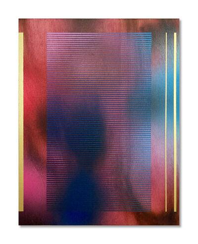 Melisa Taylor Metzger, 'Mångata XX', 2017