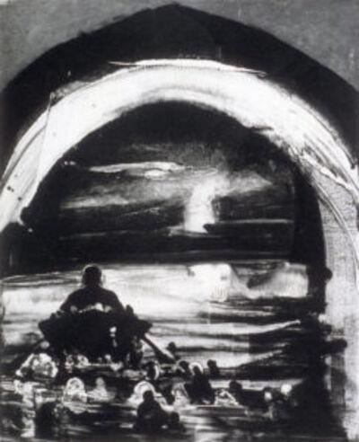 Michael Mazur, 'L'Inferno di Dante', 2000
