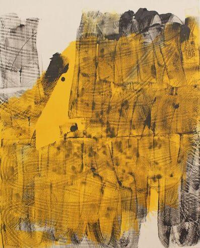 Koha Lindsay Hugo, 'Figure 8', 2019