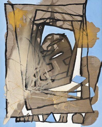 Gregor Hiltner, 'Fenster zum Hof', 2009