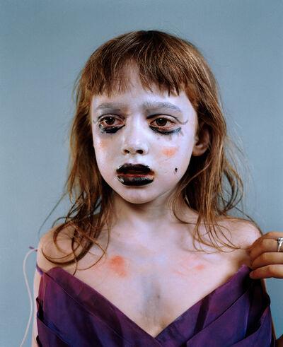 Aura Rosenberg, 'Mike Kelley / Carmen', 1996-2015