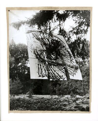 Michal KERN, 'Image infinity', 1988