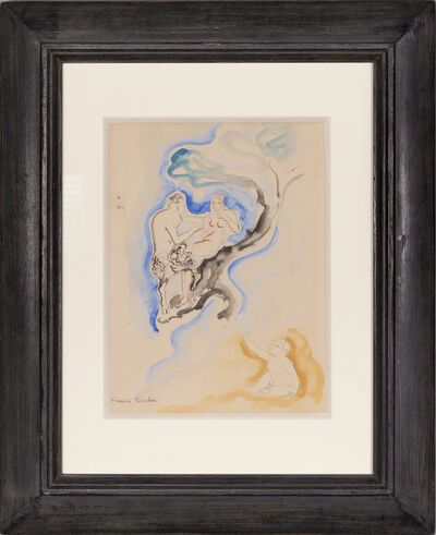Francis Picabia, 'Scène mythologique', 1926-27