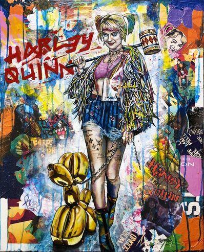 Bao, 'The Fantabulous Harley Koon', 2021