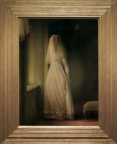 Stephen Mackey, 'We Only Come Out At Night', 2014