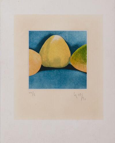 Ana Mercedes Hoyos, 'Untitled', 1991
