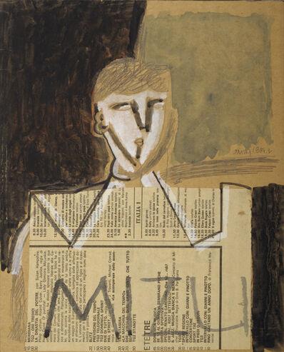Tetsuo Mizu, ' A Boy', 1984