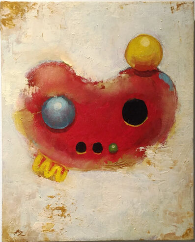 Yurie Kawagoe, 'Playfulness (2019-I)', 2019