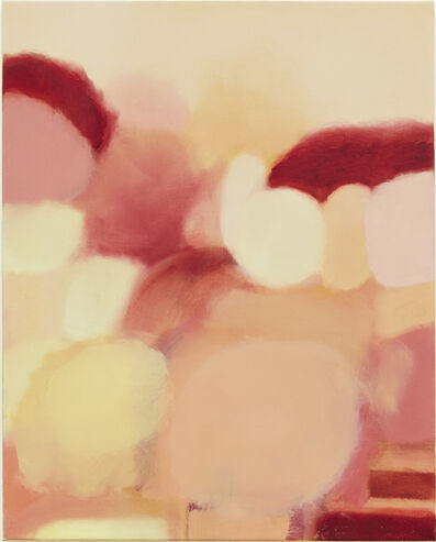 Phoebe Unwin, 'Almost Transparent Pink', 2018