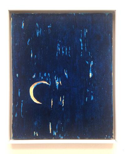 Meghan Gerety, '11.24.15/Moon SE', 2015