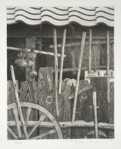 Ryohei Tanaka, 'Farming Tools', 1975