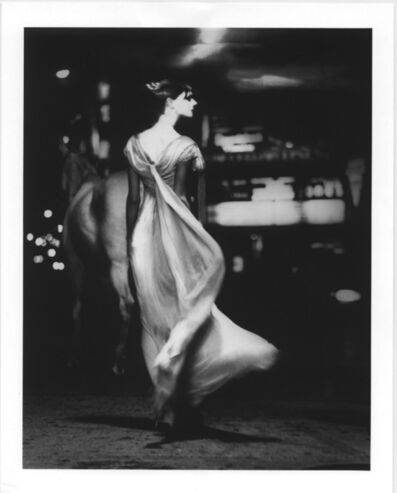 Lillian Bassman, 'Times Square: The Night Fantastic', 2003