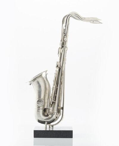 Arman, 'Saxophone', 1984