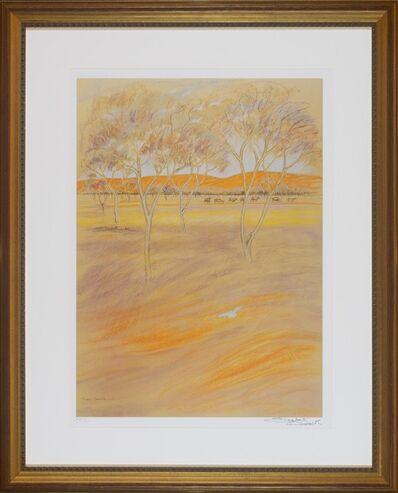 Elizabeth Durack, 'Noon Swoon', 1935-2000