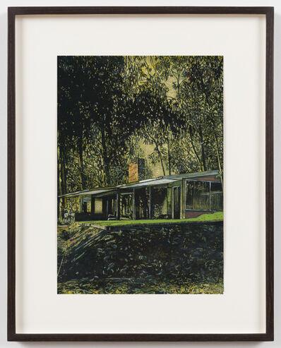 Stefan Kürten, 'Shelter', 2015