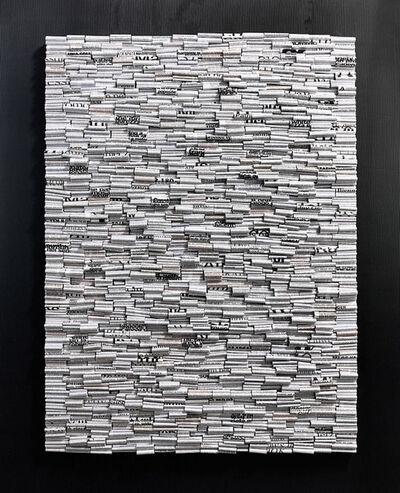 Guy Leclef, 'TW 360', 2018