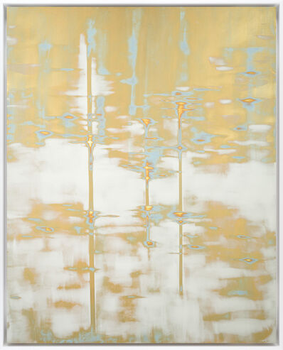 Audra Weaser, 'Gold Reverie', ca. 2020
