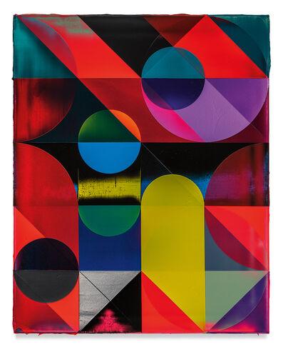 Shannon Finley, 'Cosmic Rays', 2021