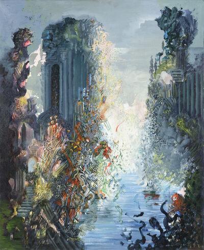 Ljuba, 'Mélancolie Et L'Humidité', 1991