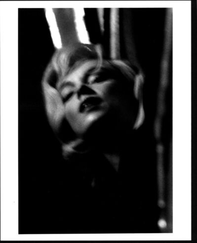Erich Hartmann, 'Marylin  on the set of  Misfits ', 1960