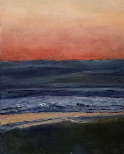 Helene Manzo, 'Red Sky', ca. 2020