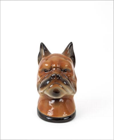 Marcos Chaves, 'É o Cão', 2007