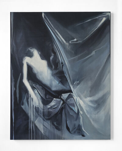Sanell Aggenbach, 'OUR LADY IN SILENCE', 2019
