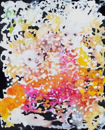 Chisato Tanaka, 'Drowning People', 2015