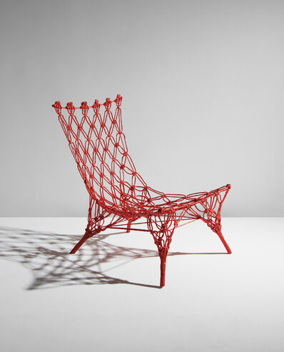 Marcel Wanders, 'Knotted Chair', 2006