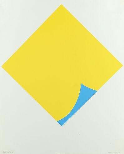Bernd Damke, 'Untitled', 1967