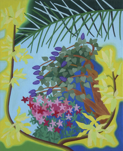 Leigh Ruple, 'Spring Vignette', 2017