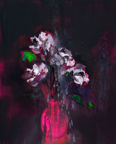 Mathieu Laca, 'Flowers II', 2019
