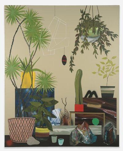 Paul Wackers, 'Pale Light', 2011