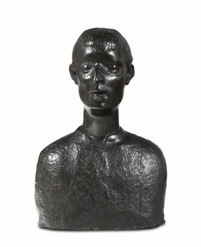 Marino Marini, 'Busto', 1930