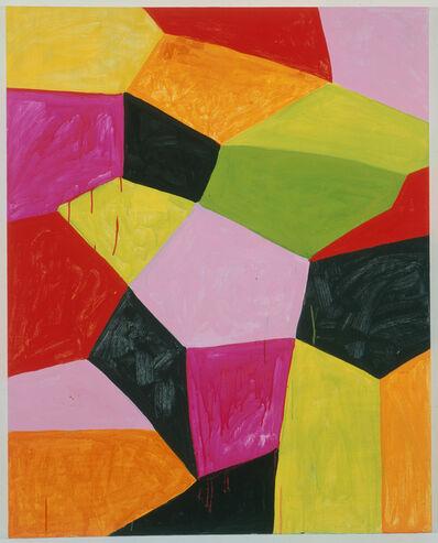 Mary Heilmann, 'Primalon Ballroom', 2002