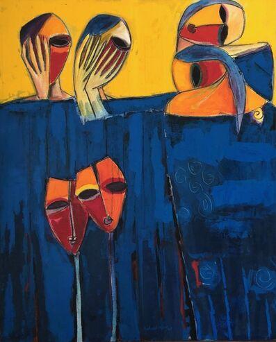Khalid Nadif, 'Untitled 1', 2007