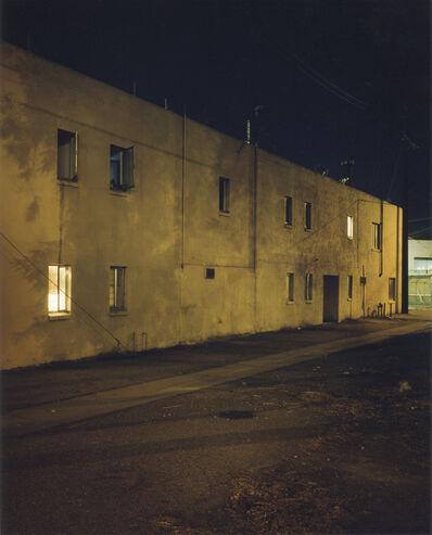 Todd Hido, 'Untitled #2552', 1999