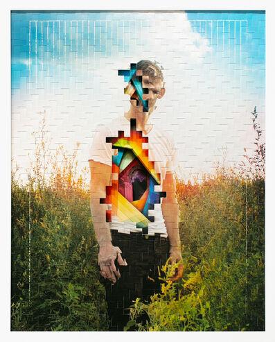Alex Eckman-Lawn & Jason Chen, 'Prism', 2020