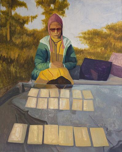 Fiza Khatri, 'Iva's Spread', 2020