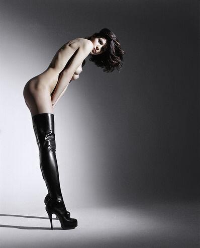 Rankin, 'Ugne's Boots', 2006