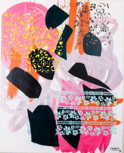 Viktor Freso, 'Untitled (I Don't Care Series)', 2020