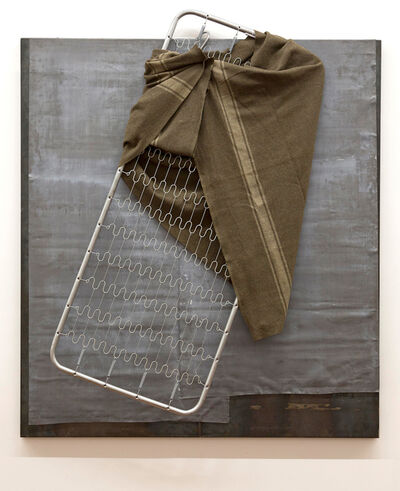 Jannis Kounellis, 'Untitled', 2000