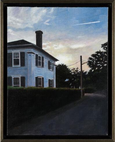 Nick Patten, 'East End, Provincetown'
