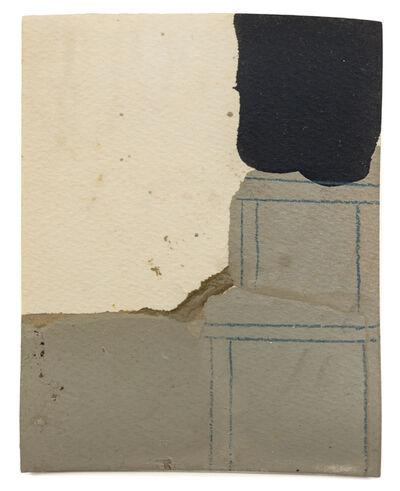 James Bishop, 'Untitled'