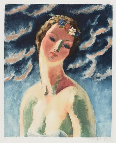 Kees van Dongen, 'Cérès (Buste De Femme) (J. Jm 8)', 1948
