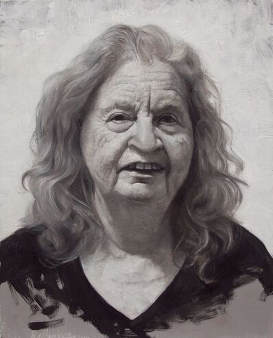 "David Kassan, '""Mom""', 2014"