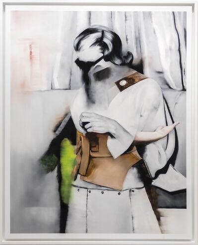 He Wei, 'Lullaby', 2020