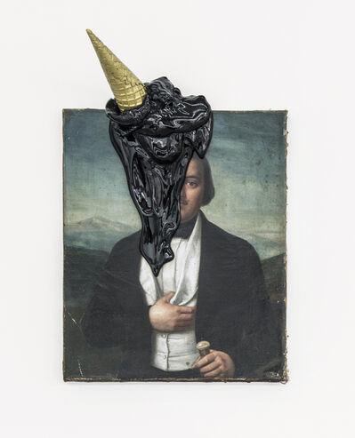 Abel Bentin, 'Harmony III', 2020