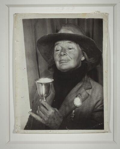 Lee Godie, 'A Silver Sale', 1970s