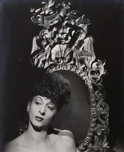 George Platt Lynes, 'Paula Laurence', 1935-1945